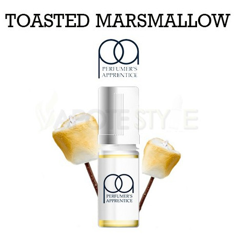 ARÔME TOASTED MARSHMALLOW FLAVOR