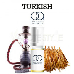 ARÔME TURKISH FLAVOR - PERFUMER'S APPRENTICE