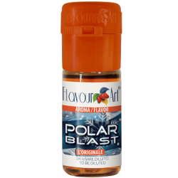 ADDITIF POLAR BLAST FLAVOUR ART