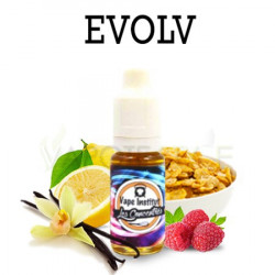 Sample Concentré Evolv - Vape Institut