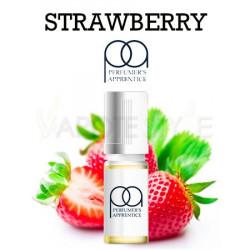 Arôme Strawberry  Flavor 100 ml - perfumer's apprentice