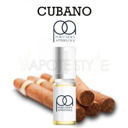 ARÔME CUBANO FLAVOR - PERFUMER'S APPRENTICE