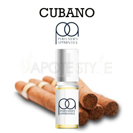 ARÔME CUBANO FLAVOR