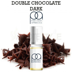 ARÔME DOUBLE CHOCOLATE DARK FLAVOR