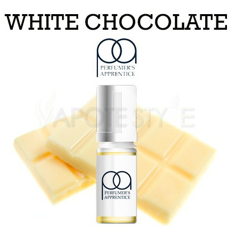 ARÔME WHITE CHOCOLATE FLAVOR