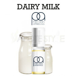 Arôme Dairy Milk Flavor 100ml - perfumer's apprentice