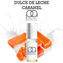 Arôme Dulce De Leche Caramel Flavor 100 ml - perfumer's apprentice