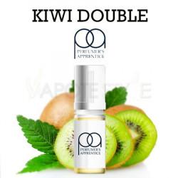 Arôme Kiwi Double Flavor 100 ml - perfumer's apprentice