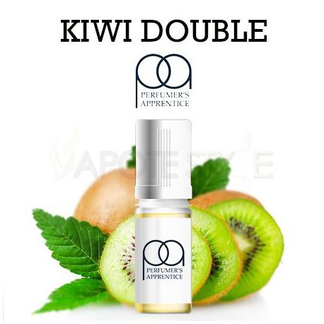 Arôme Kiwi Double Flavor 4oz