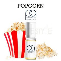Arôme Popcorn Flavor 100 ml - perfumer's apprentice