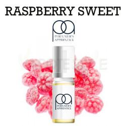 Arôme raspberry sweet flavor 100ml - perfumer's apprentice