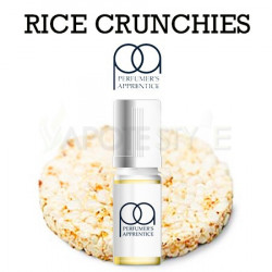 Arôme Rice Crunchies Flavor 4oz