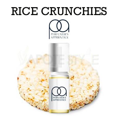 Arôme Rice Crunchies Flavor 4oz
