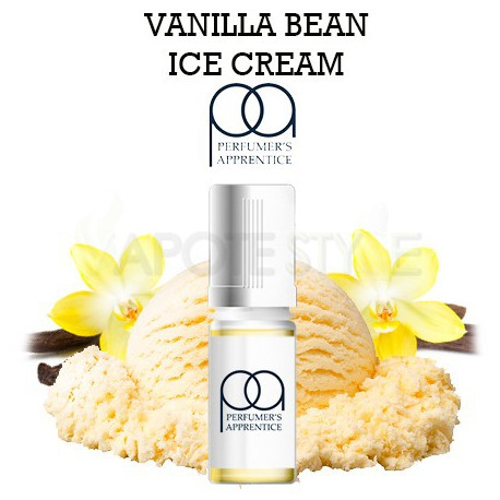 Arôme Vanilla Bean Ice Cream Flavor 4oz