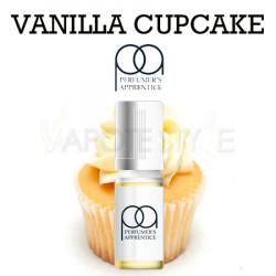 Arôme Vanilla Cupcake Flavor 100 ml - perfumer's apprentice