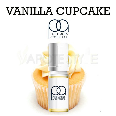 Arôme Vanilla Cupcake Flavor 4oz