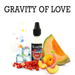 Concentré Gravity of Love Mr Brewer 30 ml
