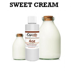 Arôme Sweet Cream 100 ml - Capella