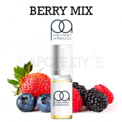 ARÔME BERRY MIX FLAVOR