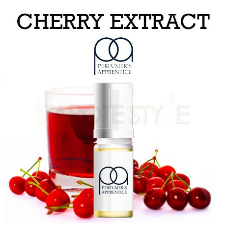 ARÔME CHERRY EXTRACT FLAVOR