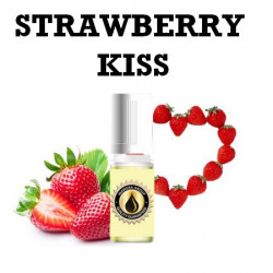 ARÔME STRAWBERRY KISS 10 ML INAWERA
