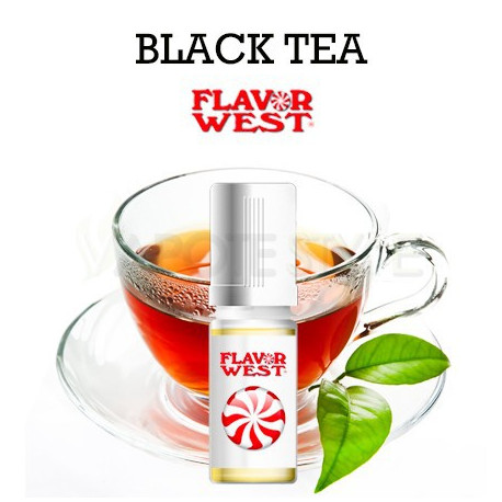 ARÔME BLACK TEA FW