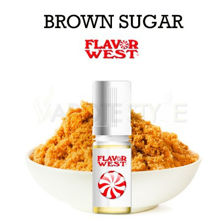 ARÔME BROWN SUGAR FW