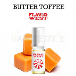 ARÔME BUTTER TOFFEE - FLAVOR WEST