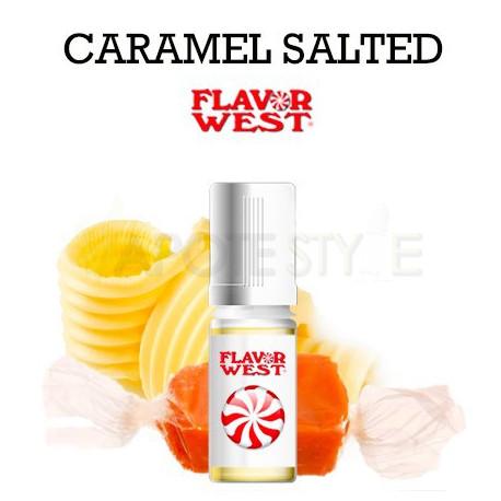 ARÔME CARAMEL SALTED FW