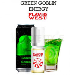 ARÔME GREEN GOBLIN ENERGY - FLAVOR WEST
