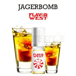 ARÔME JAGERBOMB - FLAVOR WEST