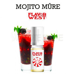 ARÔME BLACKBERRY MOJITO - FLAVOR WEST