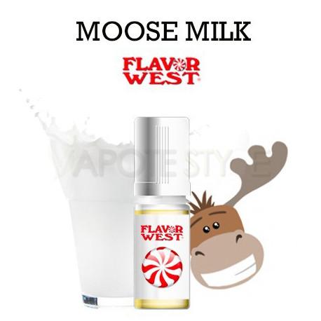 ARÔME MOOSE MILK FLAVOR WEST