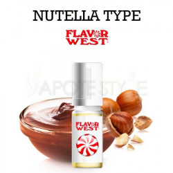 ARÔME NUTELLA TYPE FLAVOR WEST