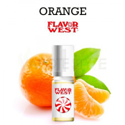 ARÔME ORANGE - FLAVOR WEST