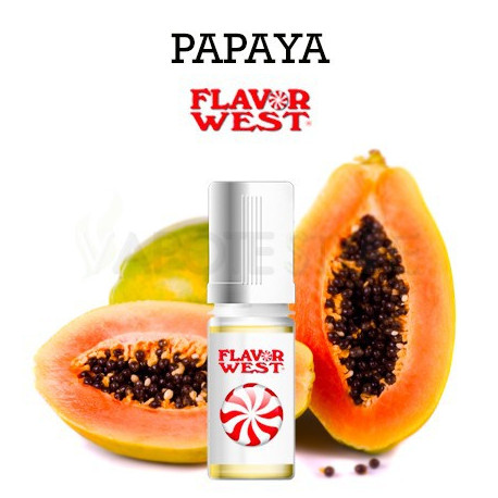 ARÔME PAPAYA FLAVOR WEST