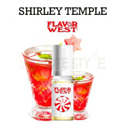 ARÔME SHIRLEY TEMPLE FLAVOR WEST