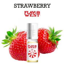 ARÔME STRAWBERRY FLAVOR WEST