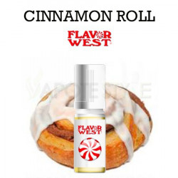 ARÔME CINNAMON ROLL - FLAVOR WEST