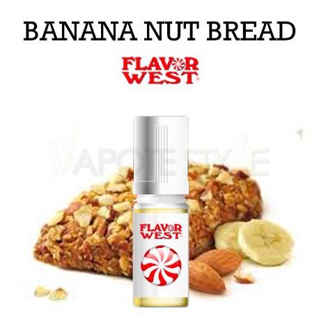 ARÔME BANANA NUT BREAD FW
