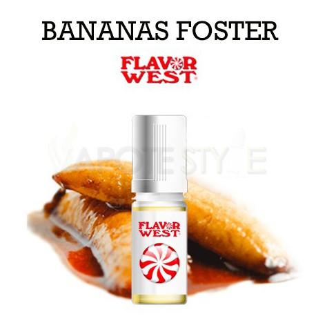 ARÔME BANANES FOSTER FW
