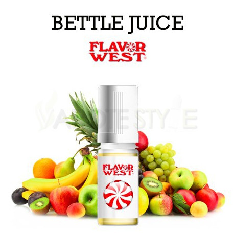 ARÔME BETTLE JUICE FW