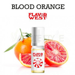 ARÔME BLOOD ORANGE - FLAVOR WEST