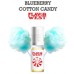 ARÔME BLUEBERRY COTTON CANDY FW