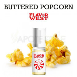 ARÔME BUTTERED POPCORN FW