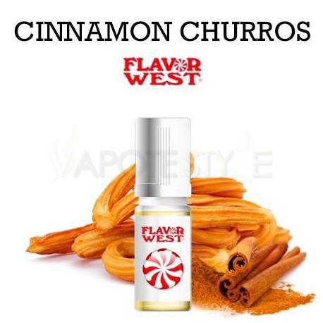 ARÔME CINNAMON CHURRO FW