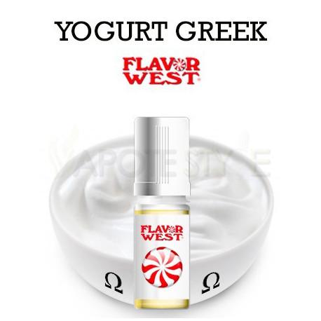 ARÔME YOGURT GREEK FW