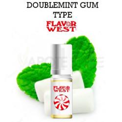 ARÔME DOUBLEMINT GUM TYPE - FLAVOR WEST
