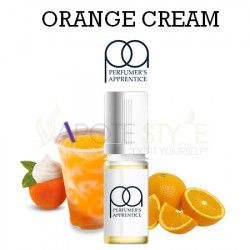 ARÔME ORANGE CREAM FLAVOR