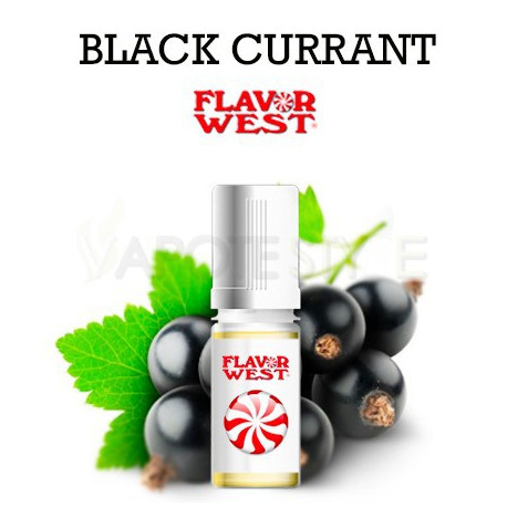 ARÔME BLACK CURRANT FW